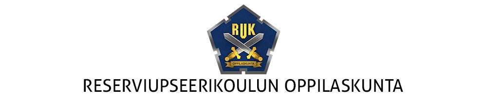 Reserviupseerikoulun oppilaskunta